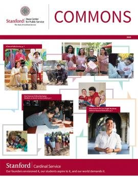 Commons Summer 2019 - cover
